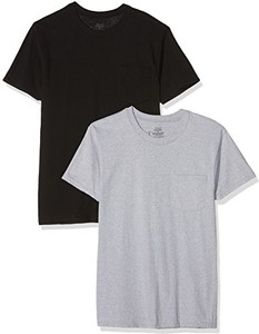 T-shirt Hanes w stylu casual