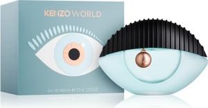 Kenzo, World, woda perfumowana, 75 ml