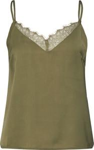 Bluzka Noisy May z dekoltem w kształcie litery v