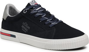 Sneakersy S.OLIVER - 5-13630-26 Navy