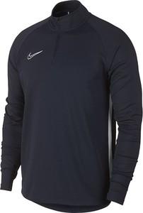 Granatowa bluza Nike
