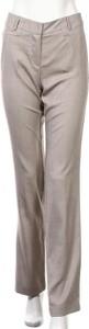 Spodnie comma, w stylu retro
