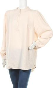 Bluzka Zizzi z długim rękawem w stylu casual