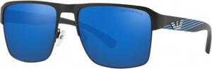 EMPORIO ARMANI EA2066 300155 - Okulary przeciwsłoneczne - emporio-armani