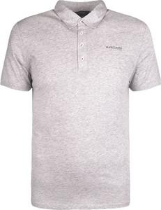 Koszulka polo Guess z bawełny