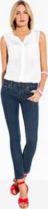 Niebieskie jeansy l'af