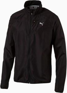 Czarna kurtka Puma