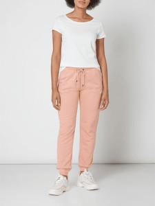 eac8526130e94a spodnie dresowe damskie ze ściągaczami na dole - stylowo i modnie z ...