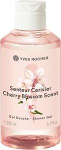 Yves Rocher Żel pod prysznic Kwiaty Wiśni