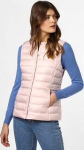 Różowa kamizelka Ralph Lauren w stylu casual