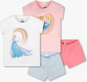 Piżama C&A dla dziewczynek
