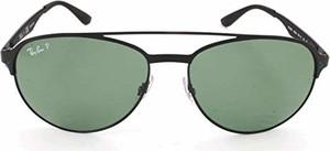 amazon.de Ray-Ban RB3606 okulary przeciwsłoneczne