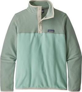 Bluza Patagonia z plaru w sportowym stylu