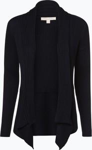 Granatowy sweter Esprit w stylu casual