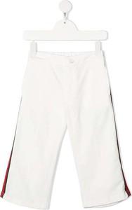 Spodnie dziecięce Gucci