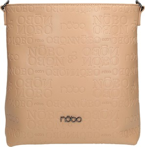 Brązowa torebka NOBO na ramię