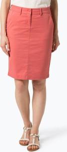 Spódnica Franco Callegari w stylu casual midi