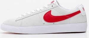 Nike SB Zoom Blazer Low GT White University Red