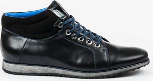 81cf25117145d eleganckie buty męskie do jeansów - stylowo i modnie z Allani