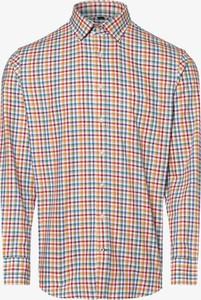 Koszula Andrew James z bawełny