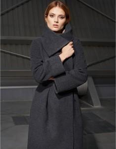 Płaszcz Kasia Zapała w stylu casual