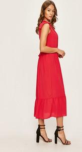 Sukienka Twinset z tkaniny