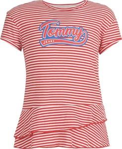 Bluzka dziecięca Tommy Hilfiger