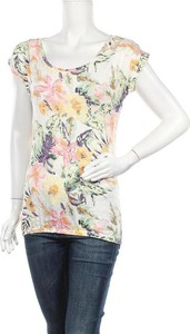 Bluzka Joggy z okrągłym dekoltem z krótkim rękawem