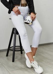 Spodnie Fason