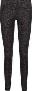 Czarne spodnie sportowe Calvin Klein w młodzieżowym stylu