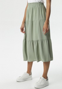 Zielona spódnica born2be