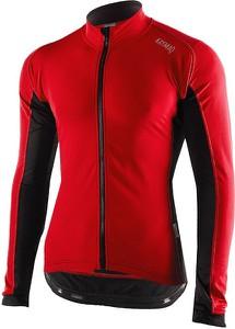 Czerwona bluza Kaymaq w sportowym stylu