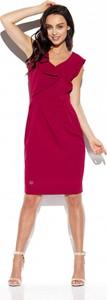 Sukienka Lemoniade z dekoltem w kształcie litery v bez rękawów