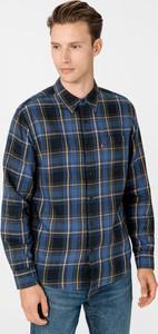 Koszula Levis w stylu casual z długim rękawem
