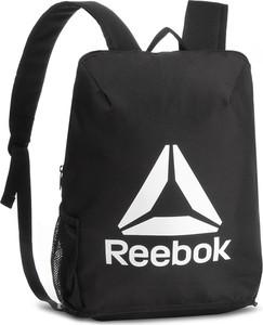 Granatowy plecak Reebok