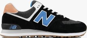 Buty sportowe New Balance sznurowane 574