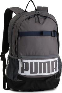 Brązowy plecak Puma