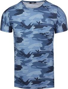 T-shirt Bless w street stylu z krótkim rękawem