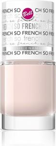 Bell, lakier do paznokci, So French, nr 04, 8 ml