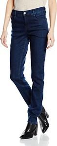 Jeansy Atelier Gardeur z jeansu w młodzieżowym stylu