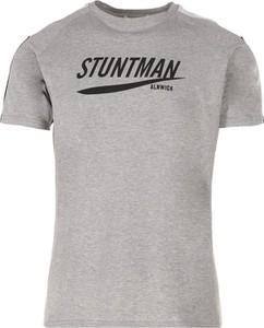 T-shirt Multu z bawełny z krótkim rękawem