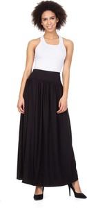 Czarna spódnica Rennwear