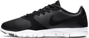 Czarne buty sportowe Nike flex
