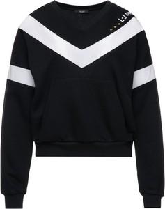 Czarna bluza Liu Jo Sport
