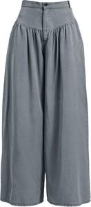 Spodnie Emp w stylu retro