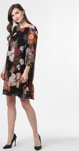 Sukienka More & More w stylu casual z długim rękawem z okrągłym dekoltem