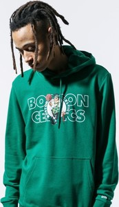 Zielona bluza New Era