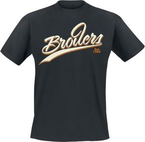 T-shirt Broilers