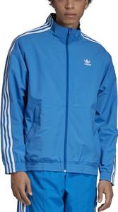 Bluza Adidas z tkaniny
