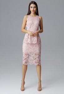 10321c1c kreacje weselne ze spodniami - stylowo i modnie z Allani